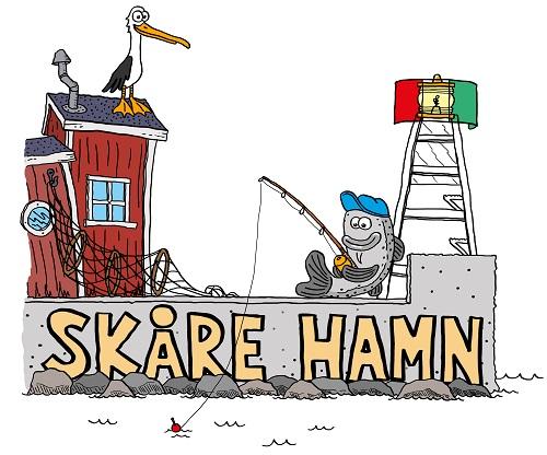 Hamn 500 x 416
