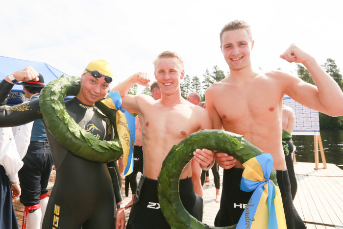 Vansbro simmning 2015